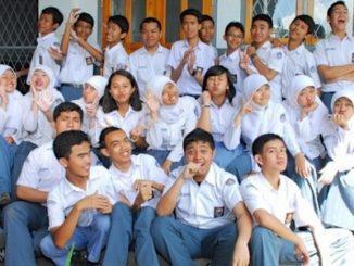 Ilustrasi: Persyaratan masuk SMP,SMA, dan SMK pada PPDB 2020. (Ist.)