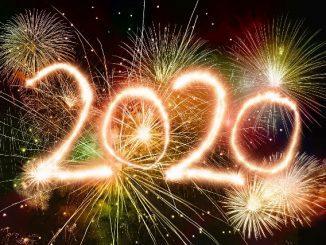 Ilustrasi: Ucapan selamat Tahun Baru dari berbagai bahasa. (Ist.)