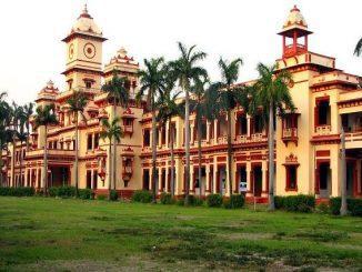 Banaras Hindu University (BHU). (Ist.)
