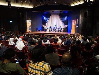 Holland Scholarship Day (HSD) 2020 di Jakarta