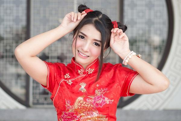 Tahun Baru China (Imlek)