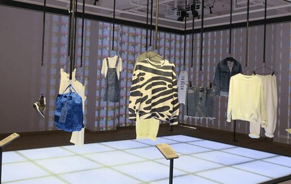 Museum Fashion for Good: Isi museum itu menggambarkan sejarah mode yang berkelanjutan, pameran mode masa kini dan yang akan menjadi tren di masa depan