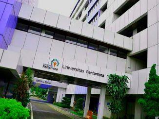 Gedung Universitas Pertamina