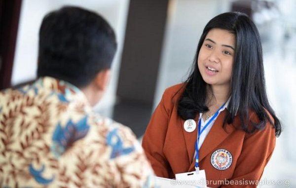 SSeleksi Djarum Beasiswa Plus 2019/2020 di Surabaya