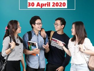 Beasiswa Gerakan Gereja Belajar (GGB) 2020 dari Institut Teknologi Harapan Bangsa (ITHB) di Bandung