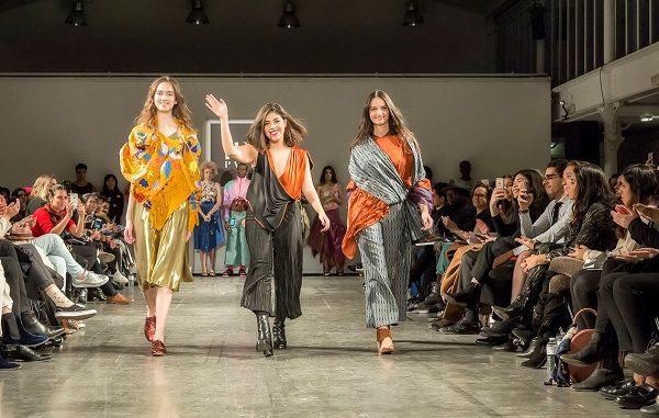 Beasiswa S1 dan S2 Fashion IFA di Paris