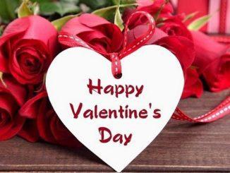 Hadiah dan Kado Valentine