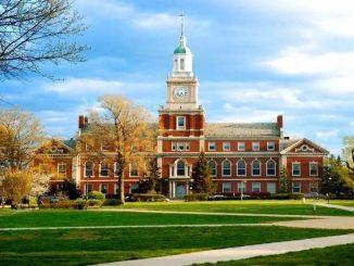Ilustrasi: Harvard University (Ist.)