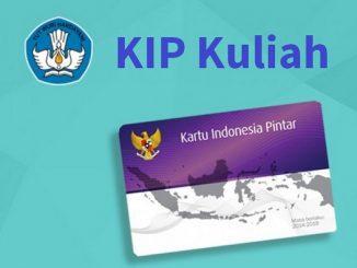 Kartu Indonesia Pintar (KIP) Kuliah (KalderaNews/Ist)