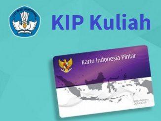 Ilustrasi: Kartu Indonesia Pintar KIP Kuliah. (Ist.)