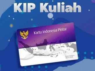 Kartu Indonesia Pintar (KIP) Kuliah