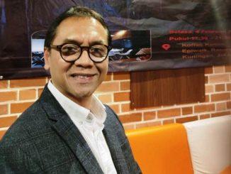 Ketua Forum Doktor Multidisiplin (FDM), Suhardi Somomoeljono