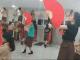 """Peserta didik SMPK PENABUR Bintaro Jaya dan SMPK PENABUR Kota Modern berkolaborasi mempersiapkan kesenian tradisional Rampak Bedug yang akan ditampilkan pada Art Performance """"Citraloka Nusantara"""""""