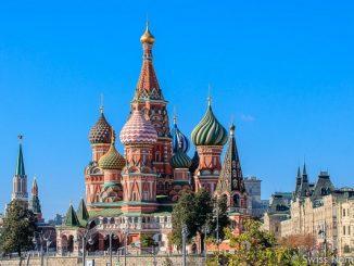Russian Government Scholarships, Beasiswa ke Rusia