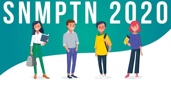 Ilustrasi: SNMPTN 2020 (Ist.)