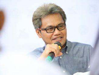 Sekretaris Jenderal Kemendikbud, Ainun Na'im. (Ist.)
