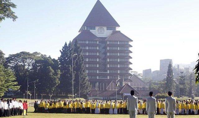 Ilustrasi: Universitas Indonesia. (Ist.)