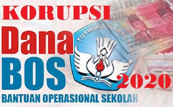 Waspadai Korupsi Dana Bantuan Operasional Sekolah (BOS) 2020