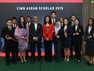 Beasiswa CIMB ASEAN