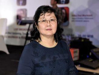 Deputi Direktur Pelaksana BPK PENABUR Jakarta, Elika Dwi Murwani
