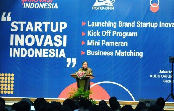 Menteri Riset dan Teknologi/Kepala Badan Riset dan Inovasi Nasional (Menristek/Kepala BRIN) Bambang PS Brodjonegoro