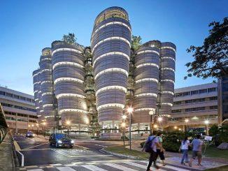 Ilustrasi: Nanyang Technological University. (Ist.)