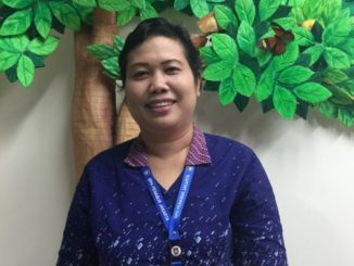 Kepala Jenjang TKK PENABUR Jakarta, Margarita Inuk ST., M.Pd.
