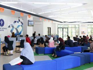 Student Service Center IPB