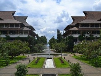 Ilustrasi: Empat kampus di Bandung larang dosen dan mahasiswa ke negara yang terjangkit virus corona. (Ist.)