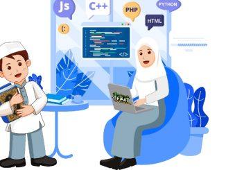 Ilustrasi: Akademi Madrasah Digital 2020. (Ist.)