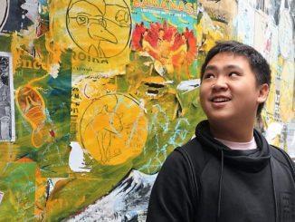 Siswa Penabur Secondary Tanjung Duren (PSTD), Albert Johansen Lay penerima beasiswa parsial ke University of Waterloo di Kanada