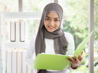 Beasiswa mahasiswa aktif