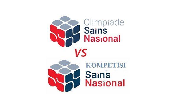 Olimpiade Sains Nasional (OSN) Vs Kompetisi Sains Nasional (KSN)