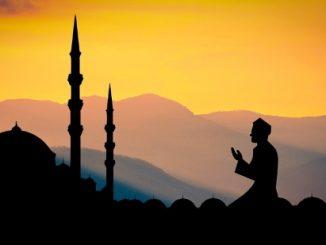 Ilustrasi: Panduan menjalankan ibadah selama bulan Ramadan 2020. (Ist).