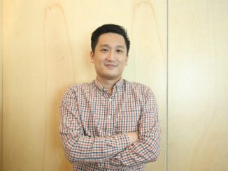 Co-founder sekaligus Chief Operating Officer (COO) Qoala Insurtech, Tommy Martin,