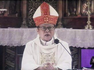 Uskup Agung Jakarta, Kardinal Ignatius Suharyo Hardjoatmodjo