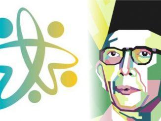 Logo Hari Pendidikan Nasional 2020. (repro: y.prayogo/kalderanews.com)
