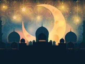 Ilustrasi: Pemerintah mengimbau masyarakat melakukan ibadah Ramadhan di rumah. (Ist.)