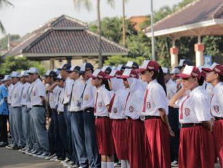 Ilustrasi: 6 Profil Pelajar Pancasila Menurut Mendikbud. (Ist.)
