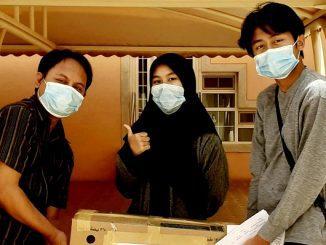 Pelajar dan Mahasiswa Indonesia di Arab Saudi