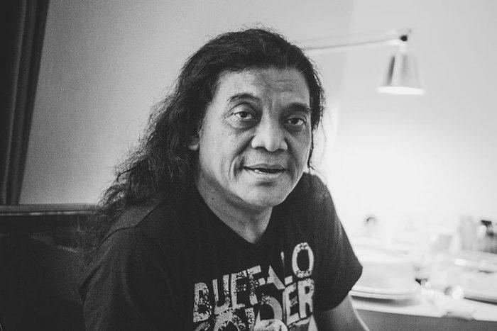 Didi Kempot, maestro campursari yang meninggal di usia 53 tahun (Antara)