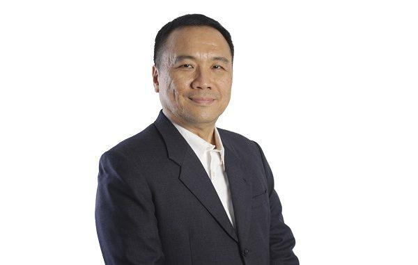 Deputy Head of Master of IT Program di Swiss German University, Charles Lim
