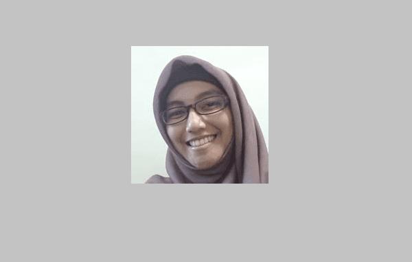 Dosen Program Studi Ilmu Gizi, Fakultas Ilmu-Ilmu Kesehatan, Universitas Esa Unggul, Dr. Erry Yudhya Mulyani, S.Gz, M.Sc