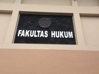 Fakultas Hukum UGM