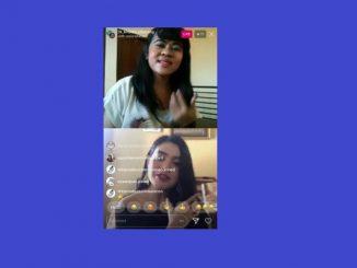 TKK PENABUR Kota Jababeka pada Sabtu, 23 Mei 2020 menyelenggarakan Live Instagram bersama salah satu finalis Puteri Indonesia yang mewakili Kepulauan Maluku, Stela Natalia Mulia Lumalessil