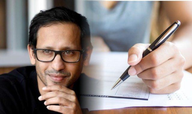 Ilustrasi: Lomba menulis surat untuk Mendikbud. (repro: y.prayogo/KalderaNews.com)