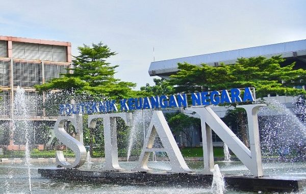 Politeknik Keuangan Negara STAN (PKN STAN)