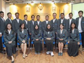 Sekolah Tinggi Hukum (STH) Indonesia Jentera