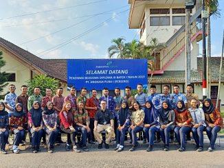 Beasiswa Angkasa Pura 1 2019