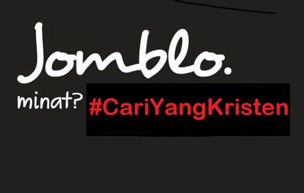 Tagar #CariYangKristen trending topic di Twitter pada Minggu, 7 Juni 2020